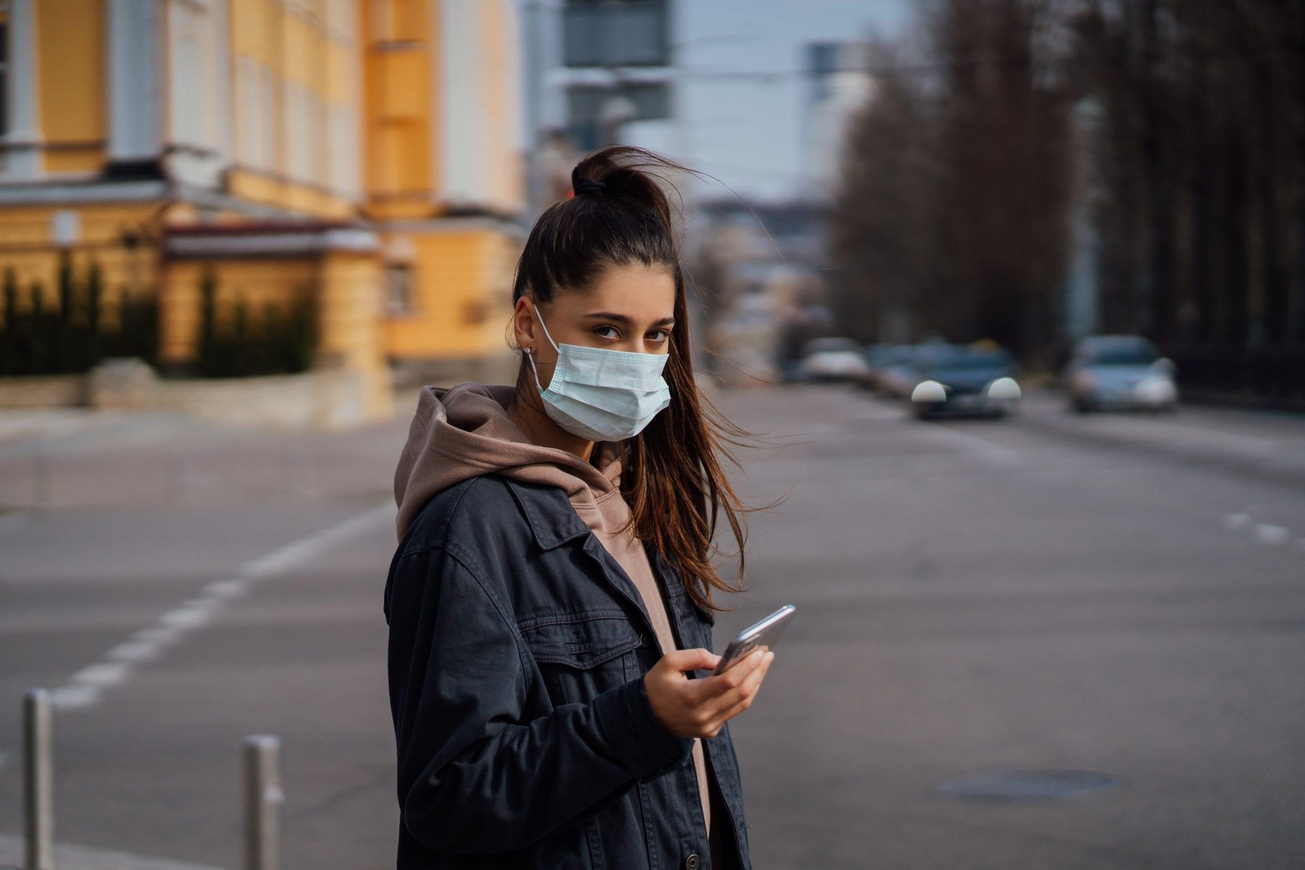 Pandemijska pratnja: infodemija