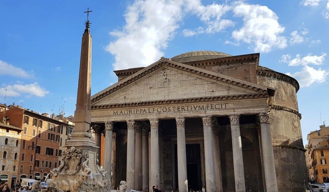 Rim- grad koji govori i kada šuti